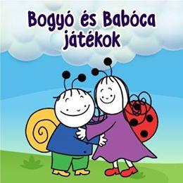 Bogyó és Babóca játékok rendelése online