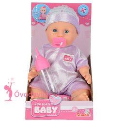 New Born puha baba