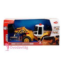 Homlokrakodó Air Pump-Dickie Toys
