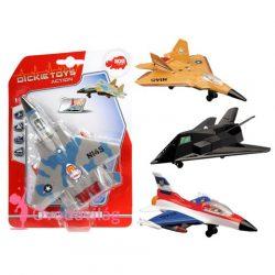 Vadászgép - Dickie Toys