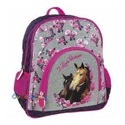 I love Horses ovis hátizsák