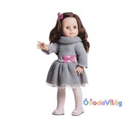 Játékbaba hajasbaba Emma-Paola Reina-ovodavilag.hu