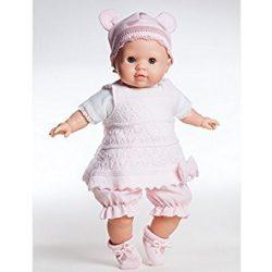 Újszülött Lola baba-Paola Reina