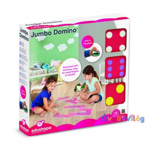 Dominó Jumbó 28 db-os