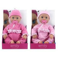 Emily baba