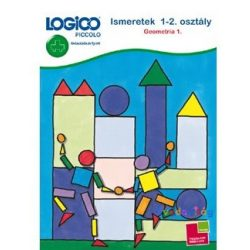 Logico Piccolo Ismeretek Geometria 1. -ovodavilag.hu