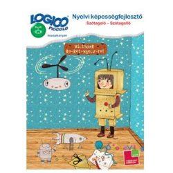 Logico Piccolo nyelvi készségfejlesztő: Szótagoló-Szótagolló -ovodavilag.hu