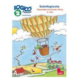 Logico Piccolo Számfogócska -ovodavilag.hu