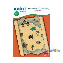 Logico Piccolo Ismeretek Geometria 2. -ovodavilag.hu