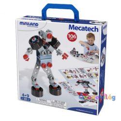 Konstrukciós játék - Mecatech-ovodavilag.hu