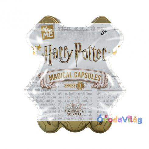 Harry Potter Varázslatos kapszula 7 meglepetéssel (10 féle) YuMe
