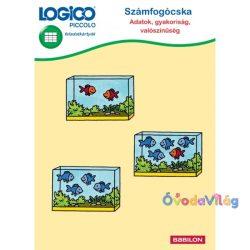 Logico Piccolo Adatok gyakoriság valószínűség-ovodavilag.hu
