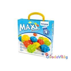 Maxichain gyöngyépítő játék -ovodavilag.hu