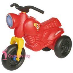 Lábbal Hajtós Classic motor maxi-D-toys