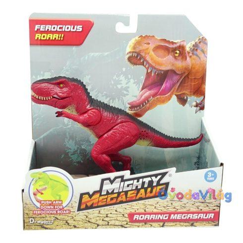 Dragon-i Hatalmas Megasaurus világító és hangot adó 20 cm - T-Rex