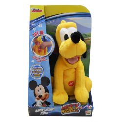 Pluto interaktív kutyus - Disney-ovodavilag.hu