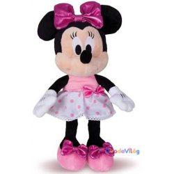 Minnie mókás hangok plüss-IMC Toys