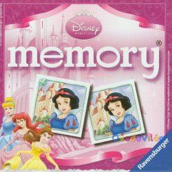 Disney Hercegnők memóriajáték Ravensburger - ovodavilag.hu