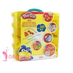 Play-Doh: Kreatív készlet minden napra