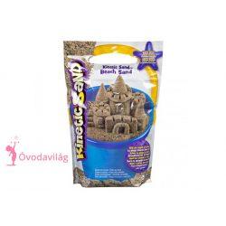 Kinetic Sand Homokgyurma - homok színben