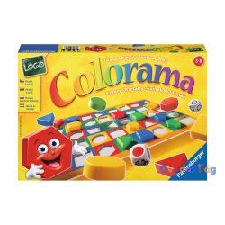 Colorama társasjáték-Ravensburger-ovodavilag.hu