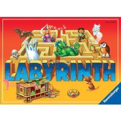 Labirintus társasjáték-Ravensburger