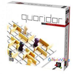 Quoridor Mini logikai társasjáték