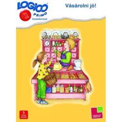 Logico Primo Vásárolni jó!