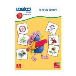 Logico Primo iskolás leszek