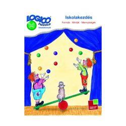 Logico Piccolo Iskolakezdés: Formák-Minták-Mennyiségek
