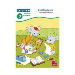 Logico Piccolo Betűfogócska: Tedd ábécérendbe!