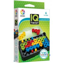 IQ Twist logikai játék-Smart Games