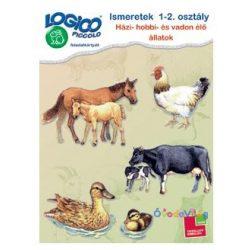 Logico Piccolo - Házi-, hobbi- és vadon élő állatok
