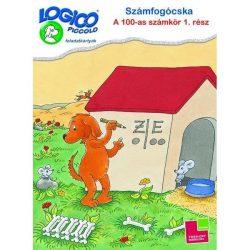 Logico Piccolo 100-as számkör - 1.rész