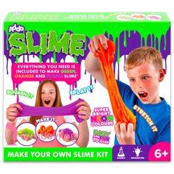 Csináld magad Slime készlet
