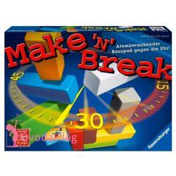 Make 'N' Break társasjáték