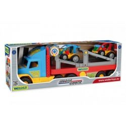 Super Truck 2 db buggyval-Wader