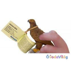 Erdei állatok, 8db-os MINILAND  -ovodavilag.hu