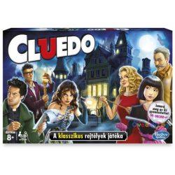 CLUEDO társasjáték-Rejtélyek játéka