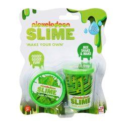 Csináld magad Slime-Zöld