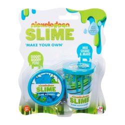 Csináld magad Slime készlet-kék