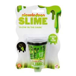 Sötétben világító Slime
