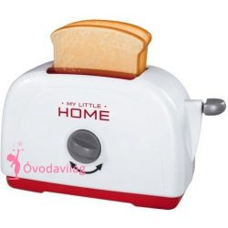 Játék kenyérpirító-My little Home