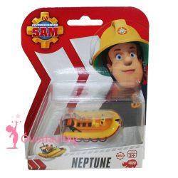Sam a tűzoltó Neptune hajója