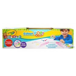 Crayola Colour POP Irka-Firka szőnyeg-ovodavilag.hu