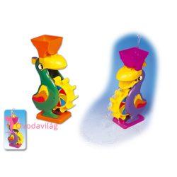 Pelikános vízimalom vagy homokozó - D-Toys