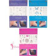 TopModel Pólótervező könyv - Óvodavilág 37e0c39262