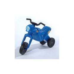 Lábbal hajtós motor kék
