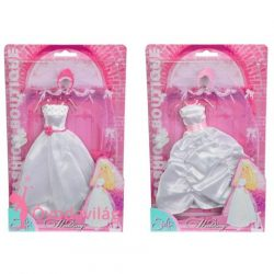 Steffi Love menyasszonyi ruha