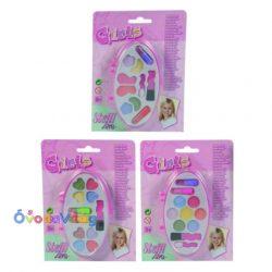 Steffi Love smink szett 3 féle- Simba Toys